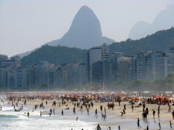 Rio de Janeiro (creative commons)