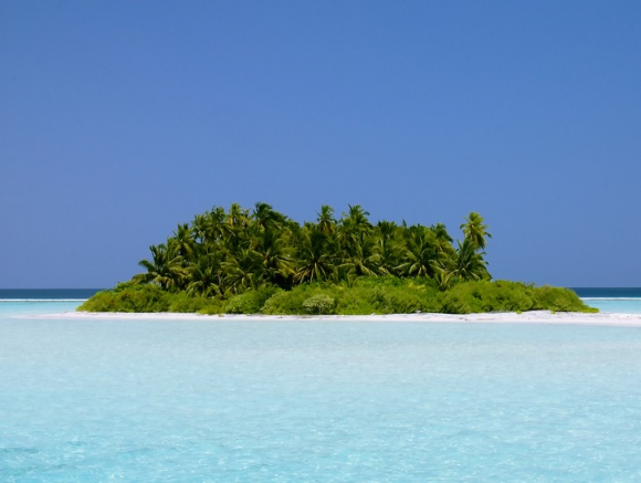 Maldives Islands (creative commons)
