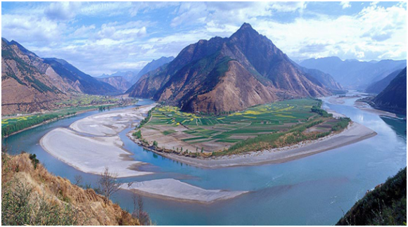 Yangtze River (creative commons)