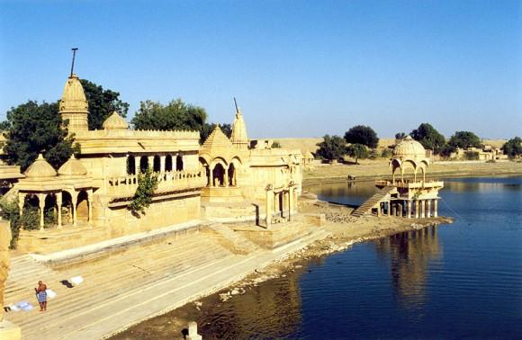 Jaisalmer (creative commons)