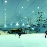 Ski Dubai Slope by Filipe Fortes (creative commons)