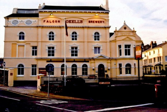 Falcon Okell's Brewery