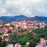 Guanajuato by RussBowling (Creative Commons)