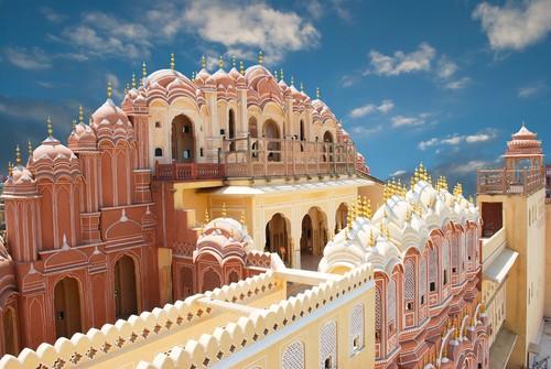 Jaipur (creative commons)