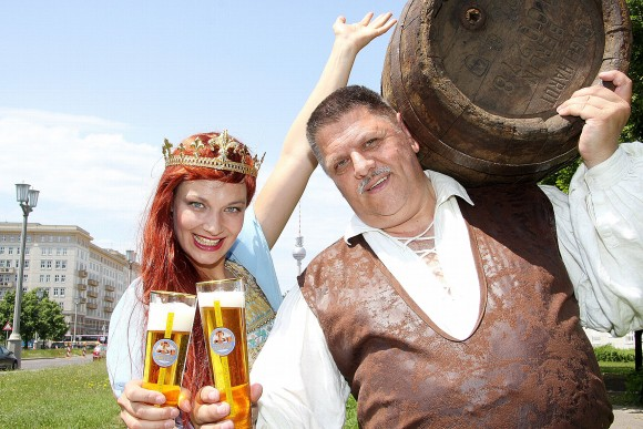 The 15th International Beer Festival (www.vagabond.com)