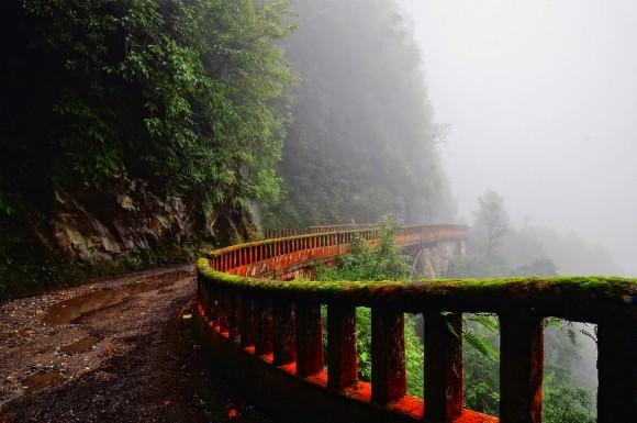 Somewhere near Darjeeling (creative commons)