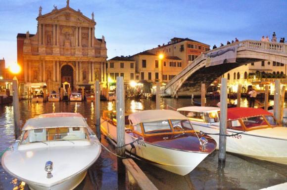 Venice, Italy by gnuckx (Creative Commons)