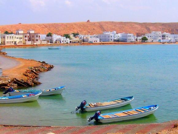 Oman (Creative Commons)