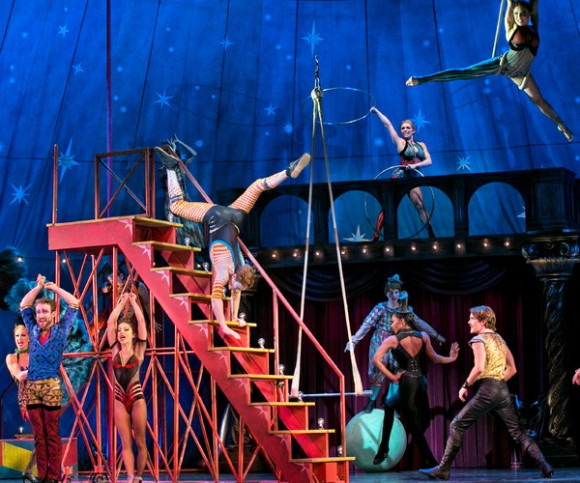 Pippin the Musical (Creative Commons)