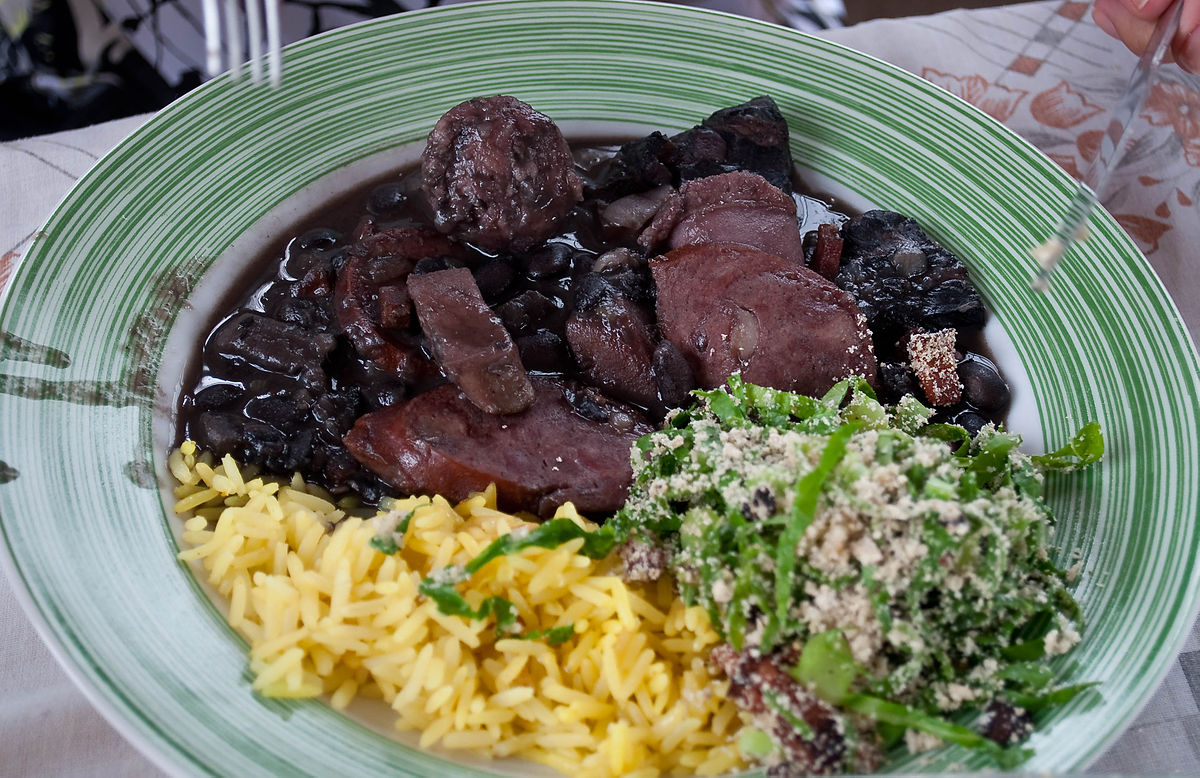 Feijoada is one of the must try foods in Rio ... photo by CC user albumdobruto on Flickr