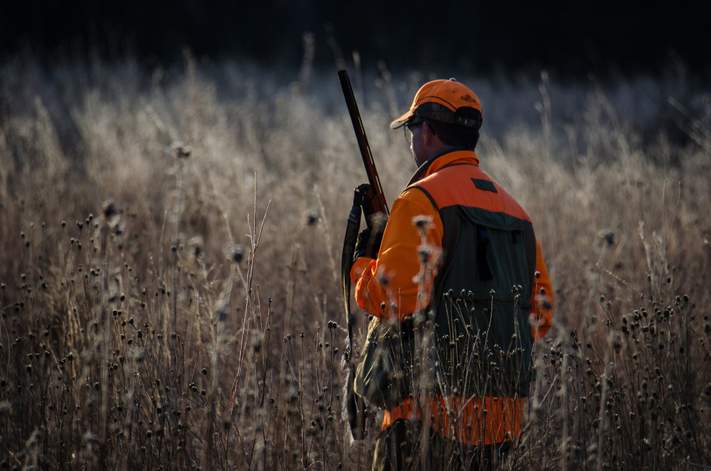 There are many things to keep in mind in order to be successful on a Self Guided Hunt