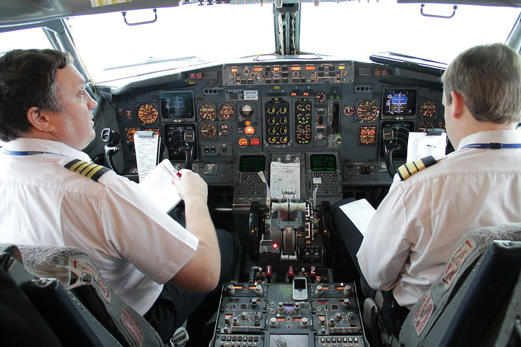 What are the Requirements to be an Airline Pilot?