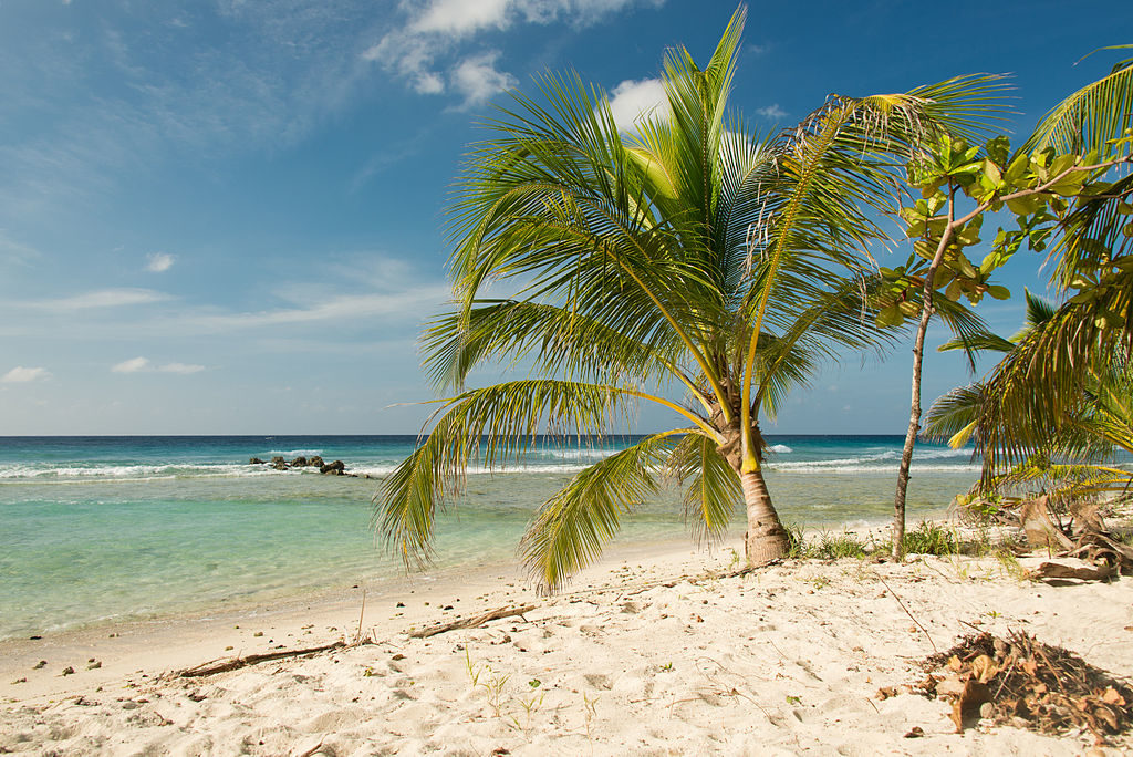 Barbados has Beach Locations Not to Miss in Your Lifetime
